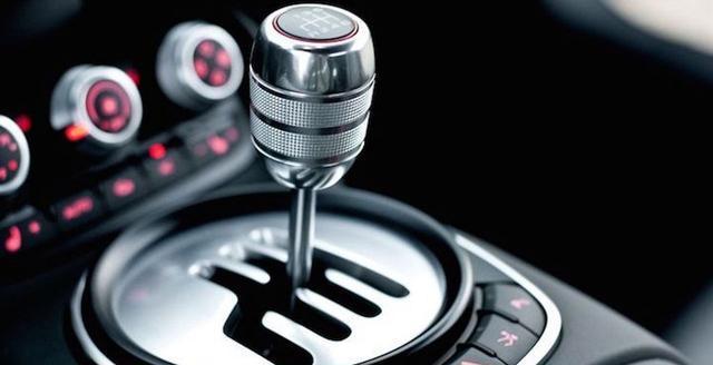 汽车电子控制系统