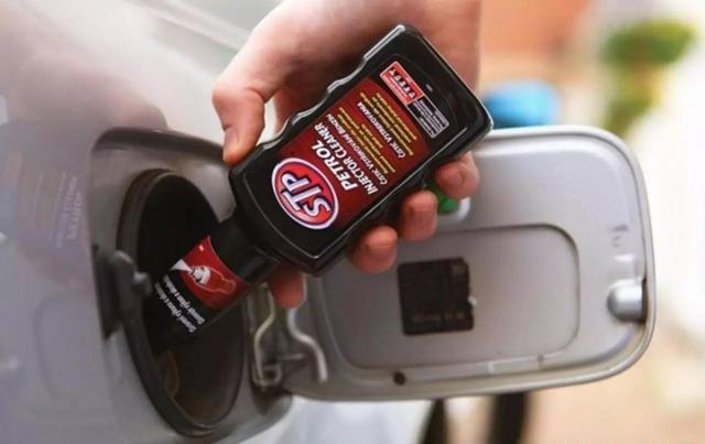 加油站推销的燃油宝有用吗?