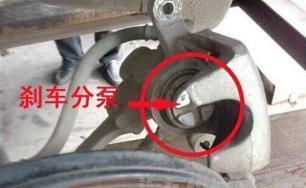 刹车跑偏是什么原因 刹车跑偏怎么处理介绍