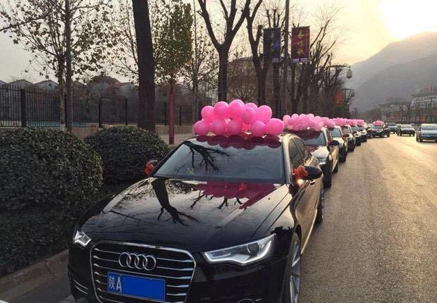 什么车型最容易被拉去当婚车?