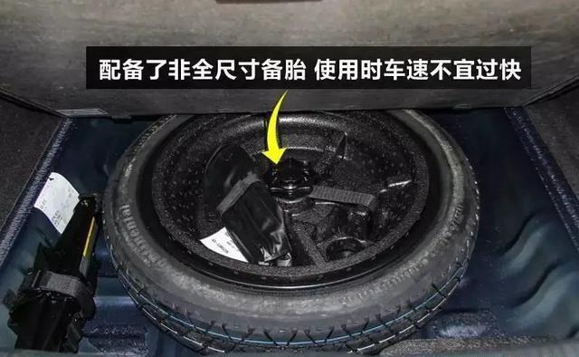 备胎放在车里5年没用过,需要更换吗?