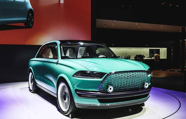 新能源车哪个性价比高呢?
